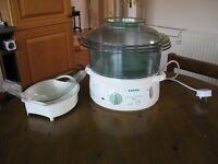 Tefal Cuisine Food Steamer
