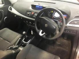 Renault Megane 1.9dCi 130 Dynamique