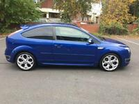 Ford Focus 2.5 ST-2 225 SIV 2006MY ST2