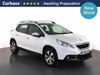 2014 PEUGEOT 2008 1.6 e HDi Active 5dr Estate
