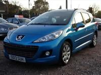 2013 Peugeot 207 SW 1.6 HDi Active 5dr