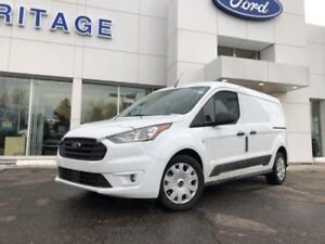 2019 Ford Transit Connect Van XLT