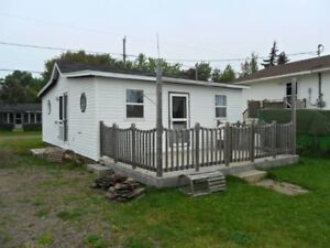 WINTERIZED COTTAGE FOR RENT NOW UNTIL MAY 2018