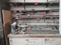 outils industriel une serie