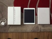 iPad Air and iPhone 5s swap