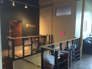 Creative Loft Office Space - Olde Walkerville