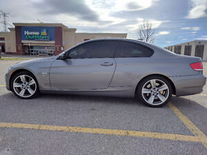 2009 BMW 335i X-Drive Coupe - Looking for quick sale