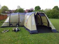 Vango Infinity 800 Air Beam Tent