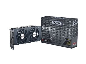 Gamming Computer 16GB ram 4 GB XFX Double Dissipation R9 380