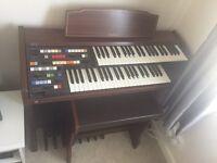 Technics Electric Organ- ASAP Sale