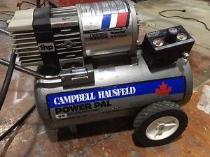 Compresseur d'air Campbell Hausfeld