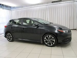 2016 Scion iM HURRY IN TO SEE THIS BEAUTY!! 5DR HATCH w/ ALLOY W