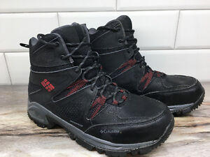 Men's Columbia Waterproof Winter Boots