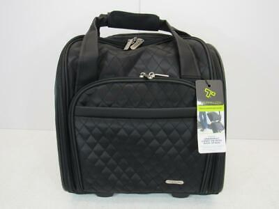 Travelon Carrying Case for Travel Essential - Red - MicroFib