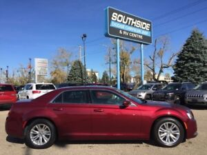 2016 Chrysler 300 Limited  W\Leather,Sunroof
