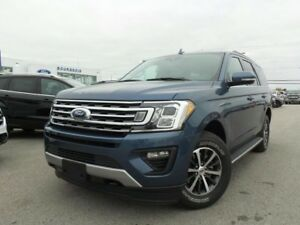 2018 Ford Expedition XLT 3.5L V6 202A