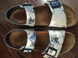 Boys Birkenstock shoes, Oakville / Halton Region Toronto (GTA) image 1