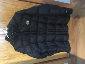 The North Face down women's Jacket