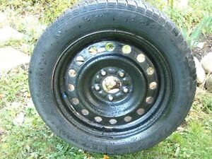 4 Nokian Hakkapeliitta Winter Tires Sarnia Sarnia Area image 1