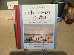 Halifax's Northwest Arm An Illustrated History