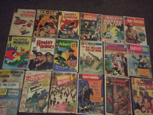 Comics forsale or trade