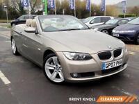 2007 BMW 3 SERIES 325i SE Step Auto