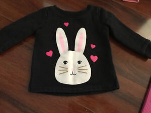 Baby girl sweaters 6-12 months
