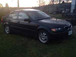 BMW for sale London Ontario image 2