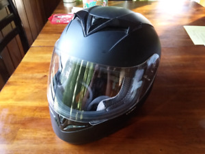 VCAN Motorcycle Helmet XL