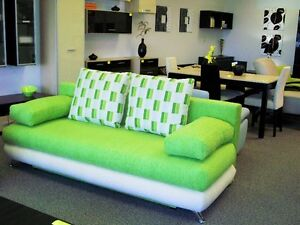 COMFORTABLE SOFA BEDS WITH STORAGE. START @ $799