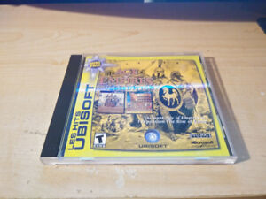Age Of Empires Gold Edition (Rare)(1998)
