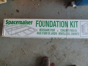 Spacemaker foundation kit