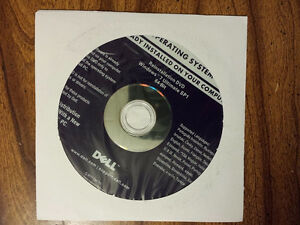 Dell Microsoft Windows 7 Ultimate DVD SP1