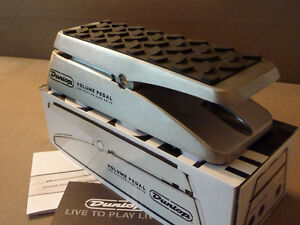 Dunlop DVP1 - pédale de volume usagée