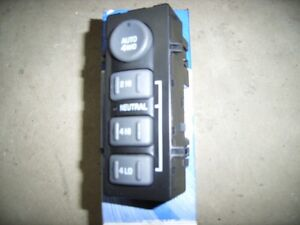 2001 GM truck 4x4 switch for NP8 brand new