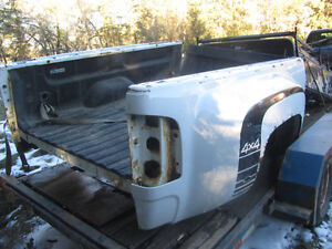 dodge 3500 box, fits 2007 and up