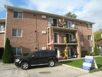 BayVista Apartments - Meaford Waterfront - 2 Bedroom