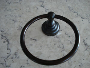 Taymor, Oil Rubbed Bronze towel Ring