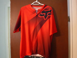 Fox Cycling/Mountain Biking Shirt
