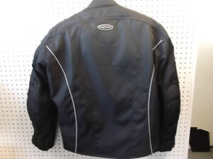 Sale!!..All season,3 Layer Motorcycle Textile Jackets Moose Jaw Regina Area image 2