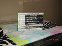 xbox 360 games - Rated M