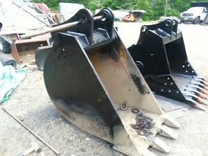BUY ANY 3 EXCAVATOR ATTACHMENTS & SAVE A BUNDLE Peterborough Area image 15