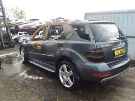 2011 mercedes ml350 sport all mercedes parts available