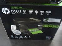 HP 8600 Plus OfficeJet Pro