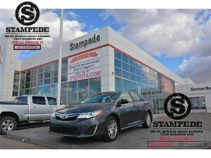 2014 Toyota Camry LE   -