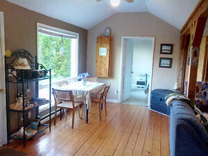 SEAVIEW COTTAGE( New River Beach area)PRIME DATES OPEN !