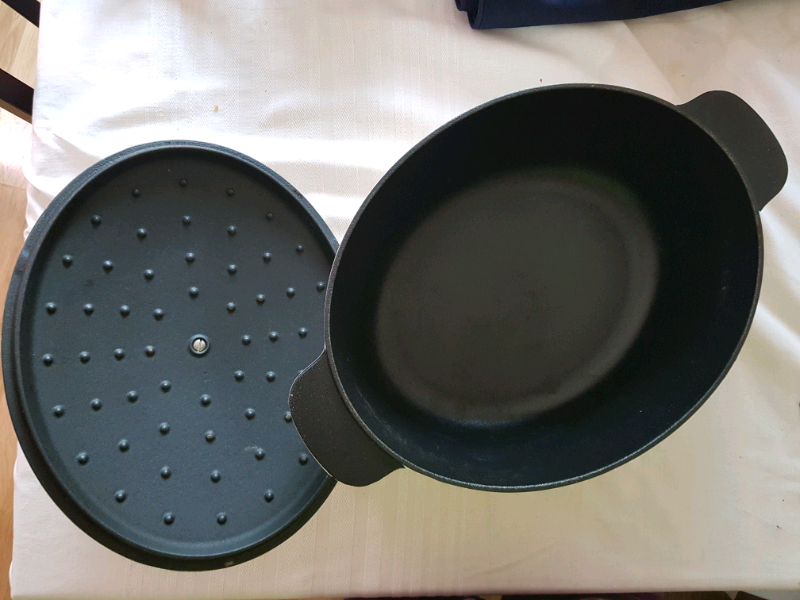 Casserole Dutch Oven With Lid 5l In Winchester Hampshire Gumtree