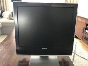 Tv LCD 20 pouces Toshiba