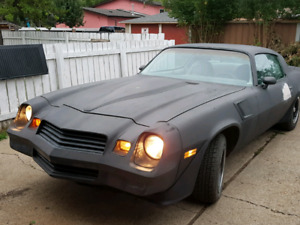 1980 Chevrolet Camaro Z28  Numbers matching (SOLD!!!!!)