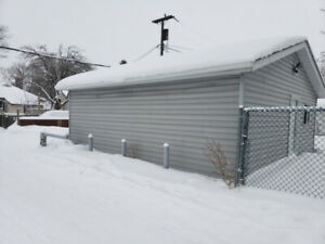 NEW Garage 22x22 for Sale, Must be moved or taken down